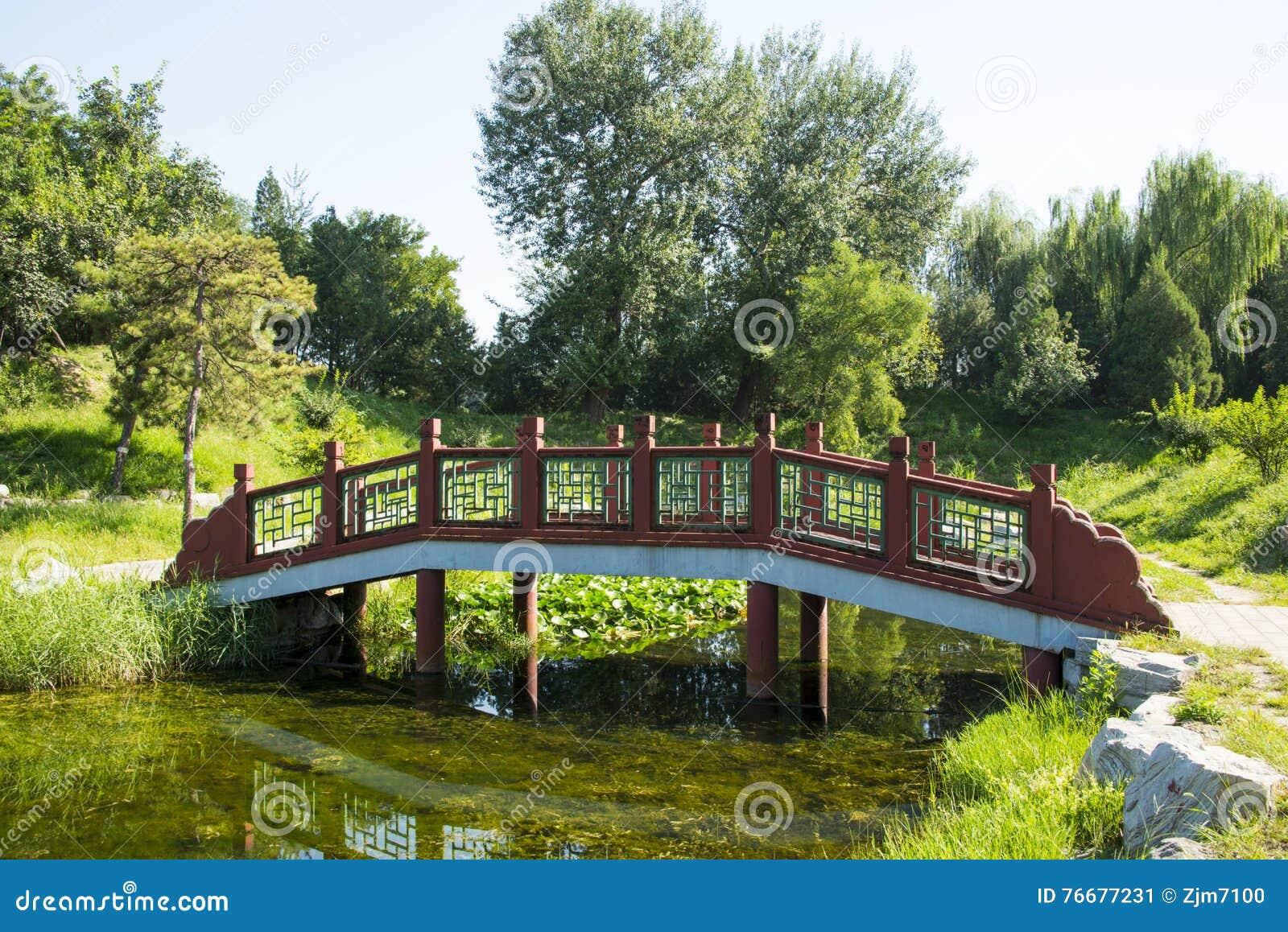  Capitulo  MADEIRAAAAAAAAAA %C3%A1sia-china-pequim-pal%C3%A1cio-de-ver%C3%A3o-velho-paisagem-do-jardim-ponte-de-madeira-76677231