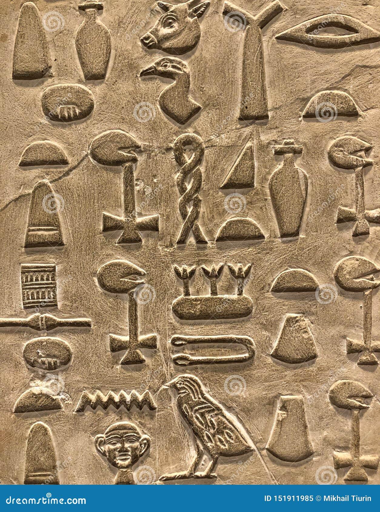 Ägyptisches alphabet zum ausdrucken  geheimsprachen