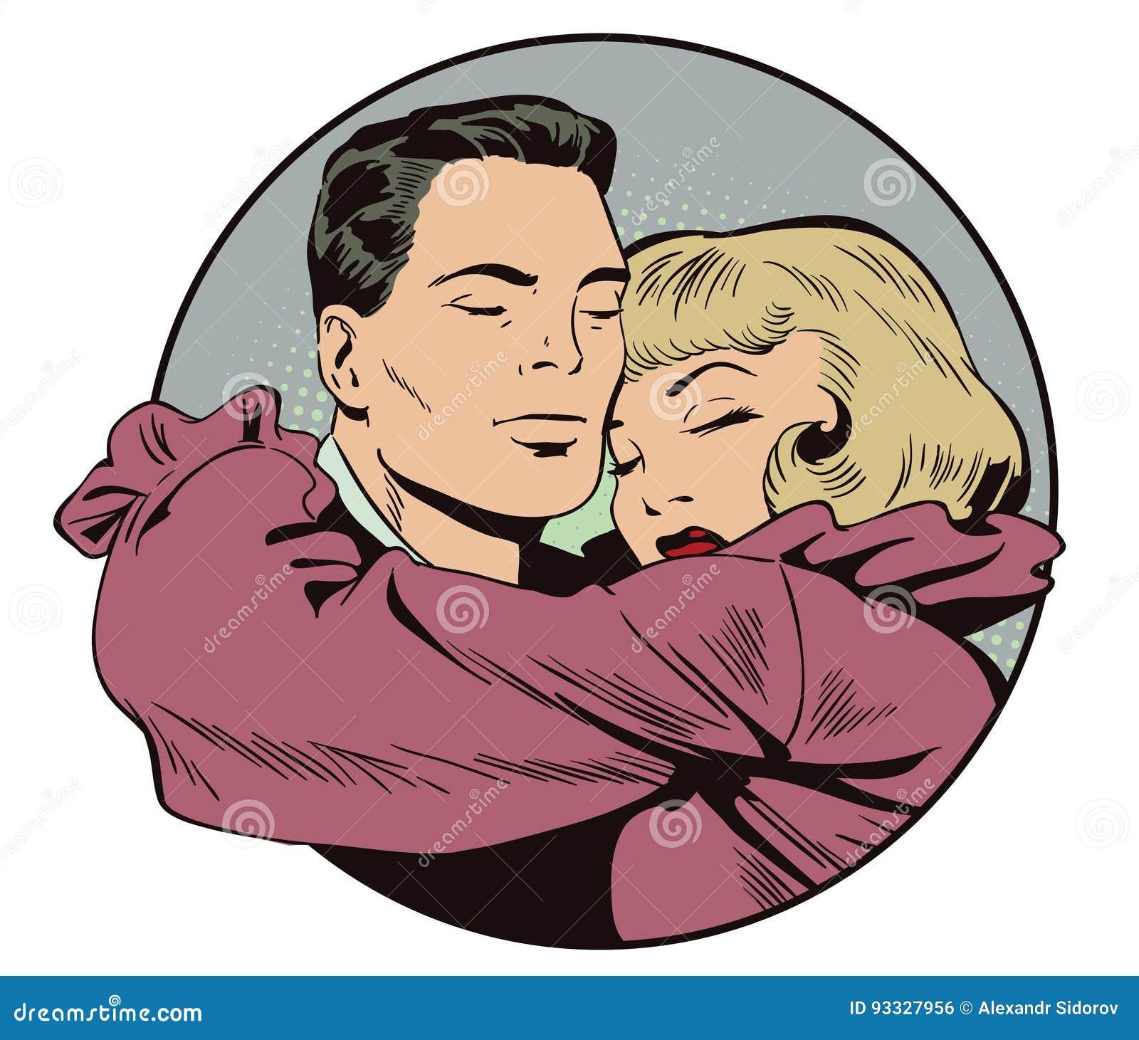 Dating etikett när man kysser