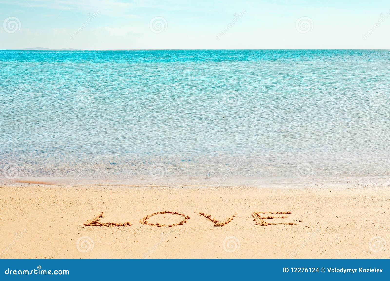 älska ordet