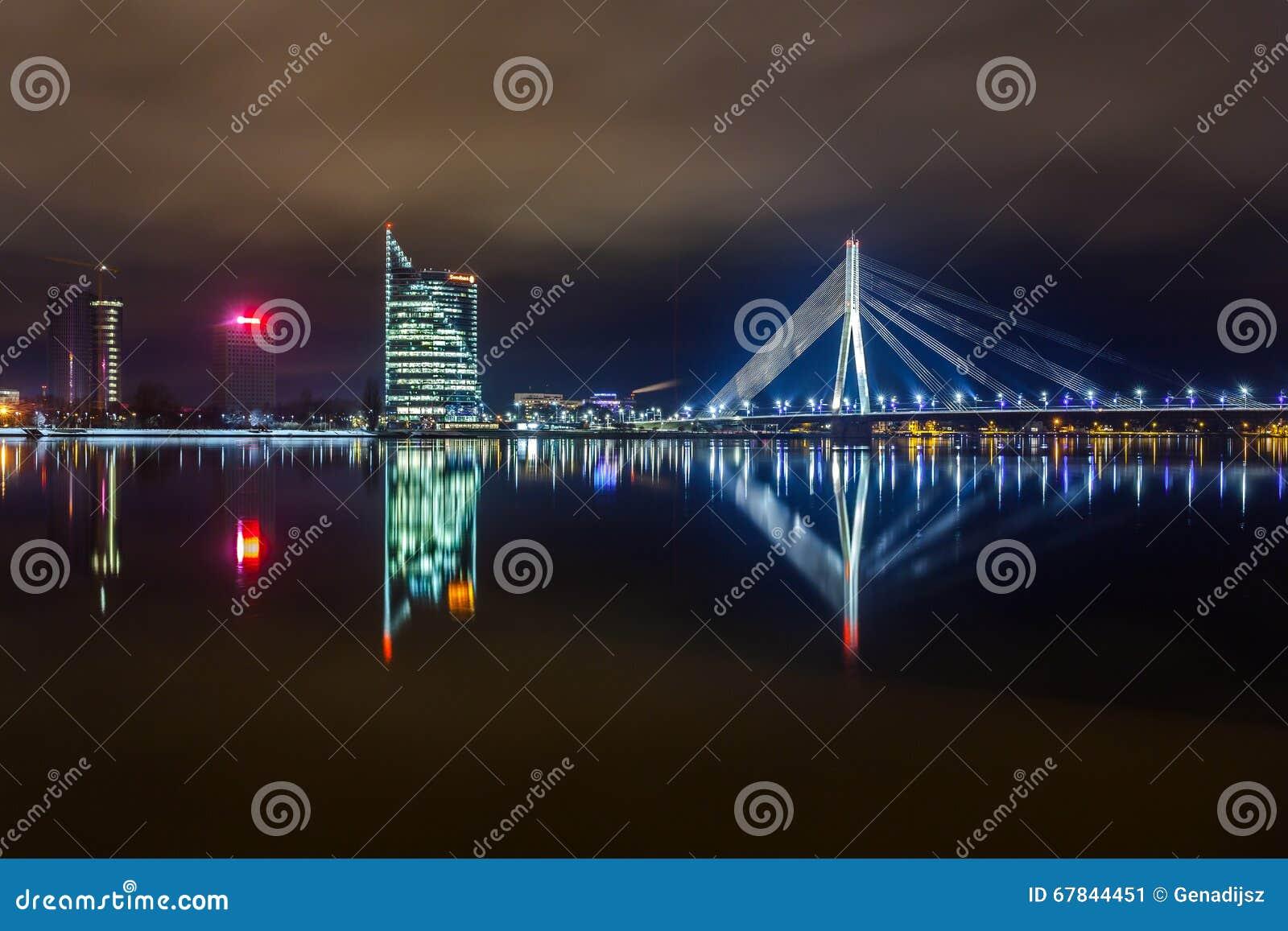 Älskvärda Riga