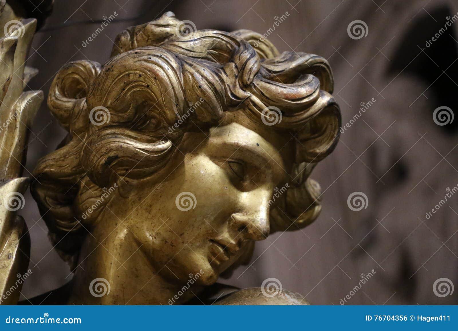 ängel rome