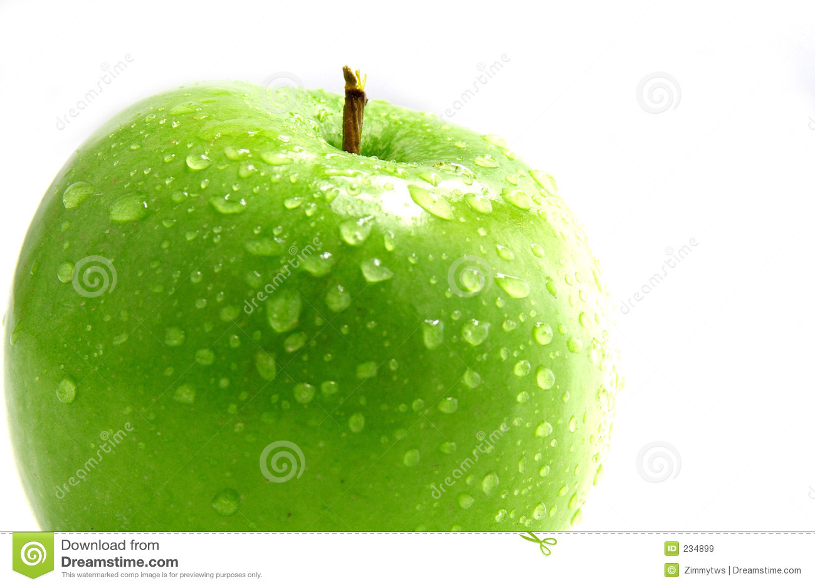 äpplechipgreen