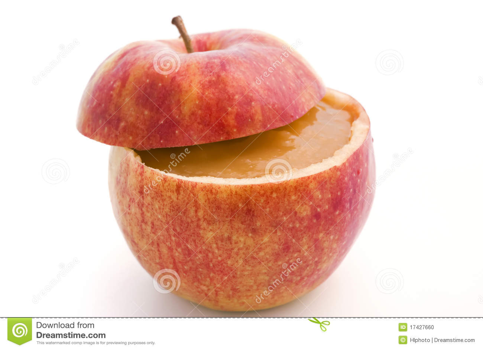 äpplekompott