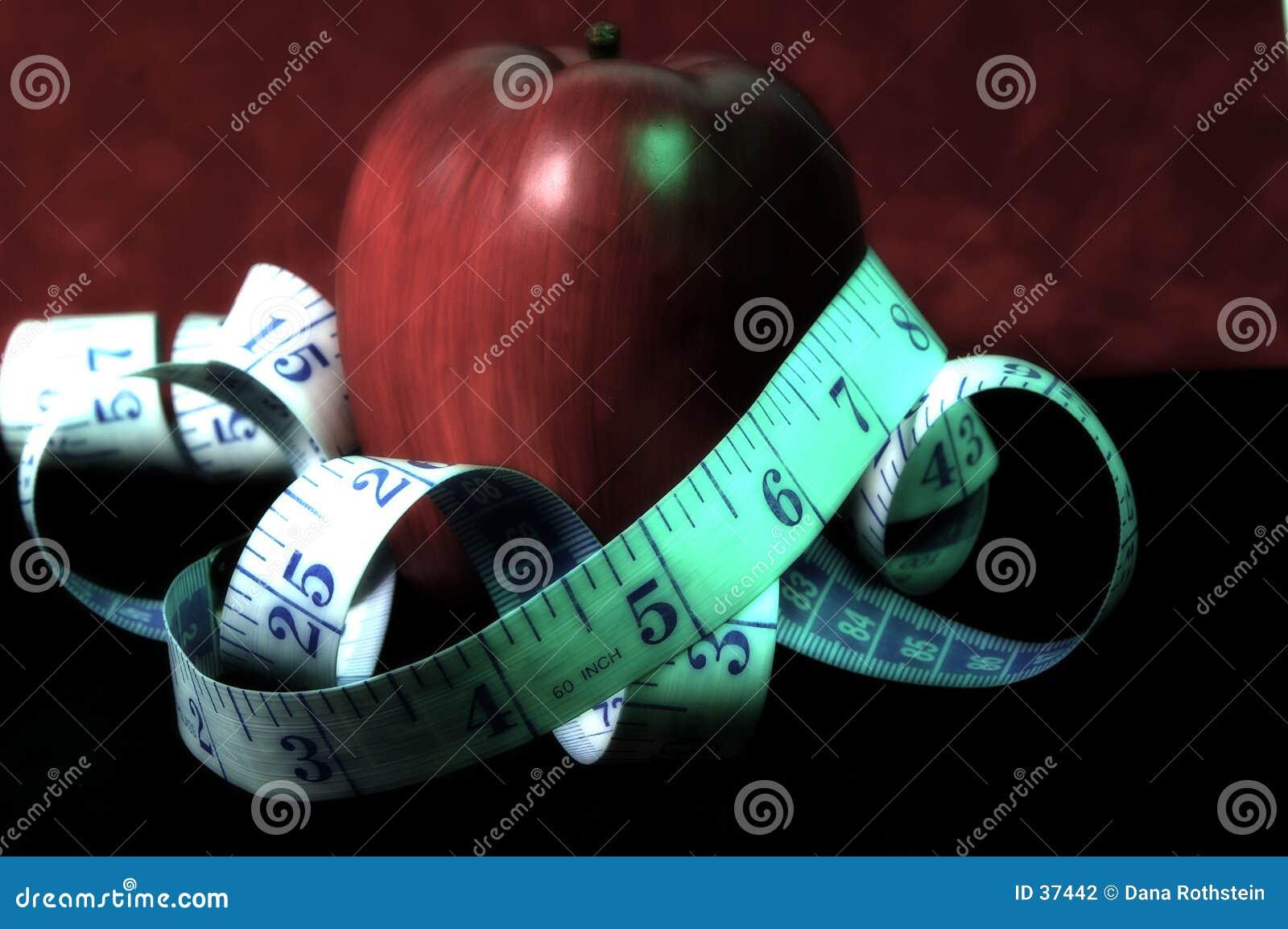 äpplet bantar