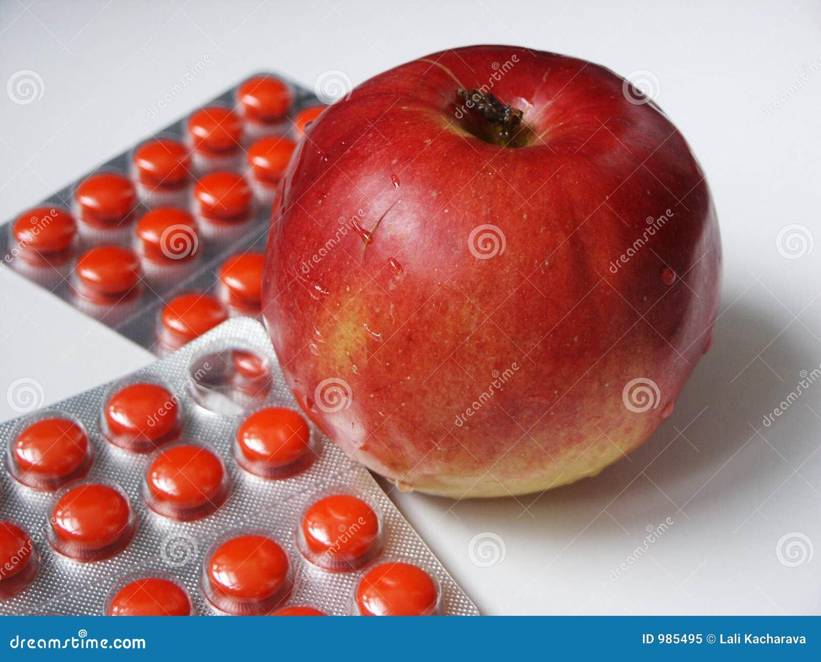 äppletablets