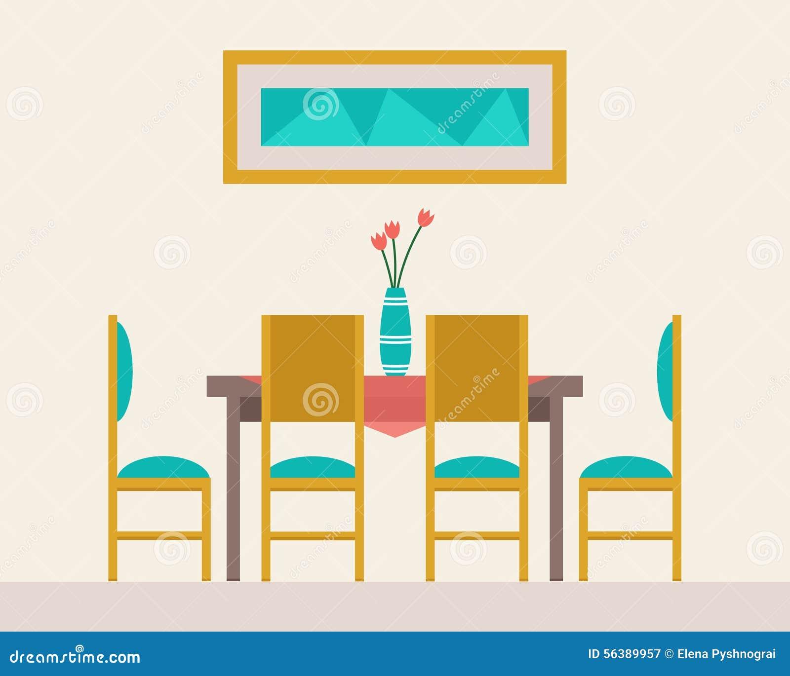Äta middag tabellen för datum