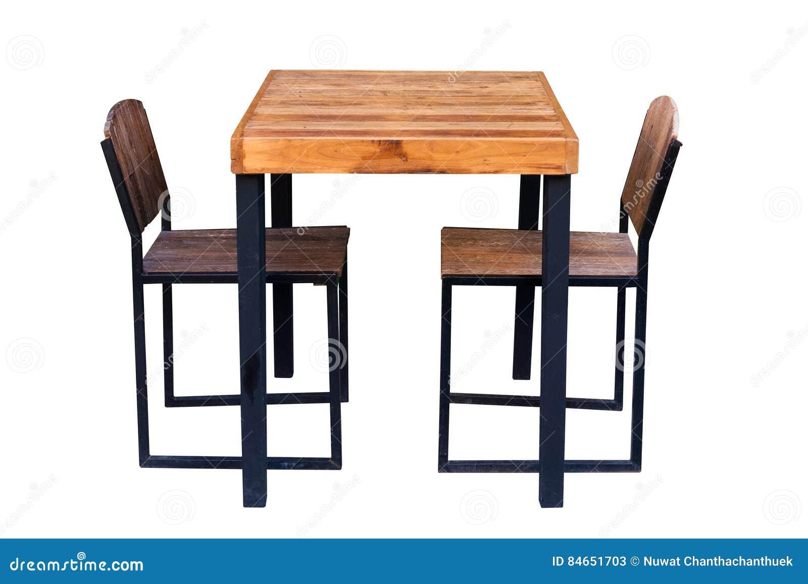 Äta middag tabellen och stol