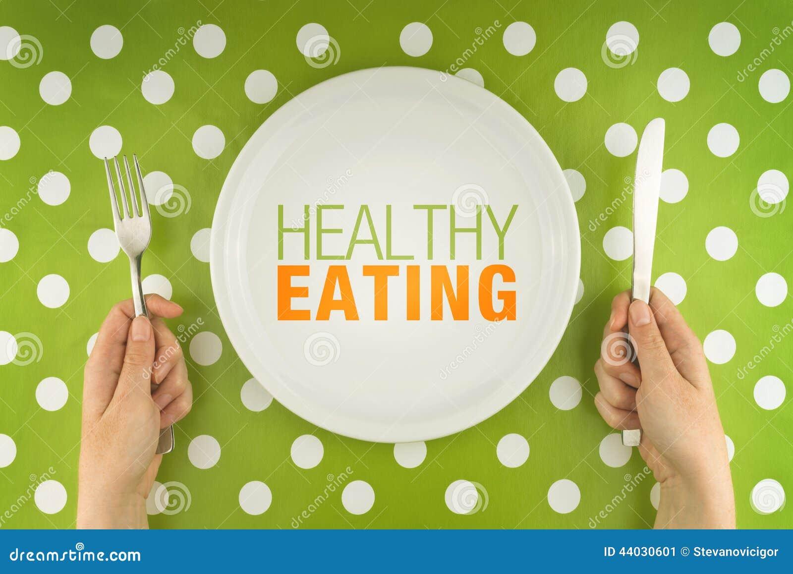äta som är sunt