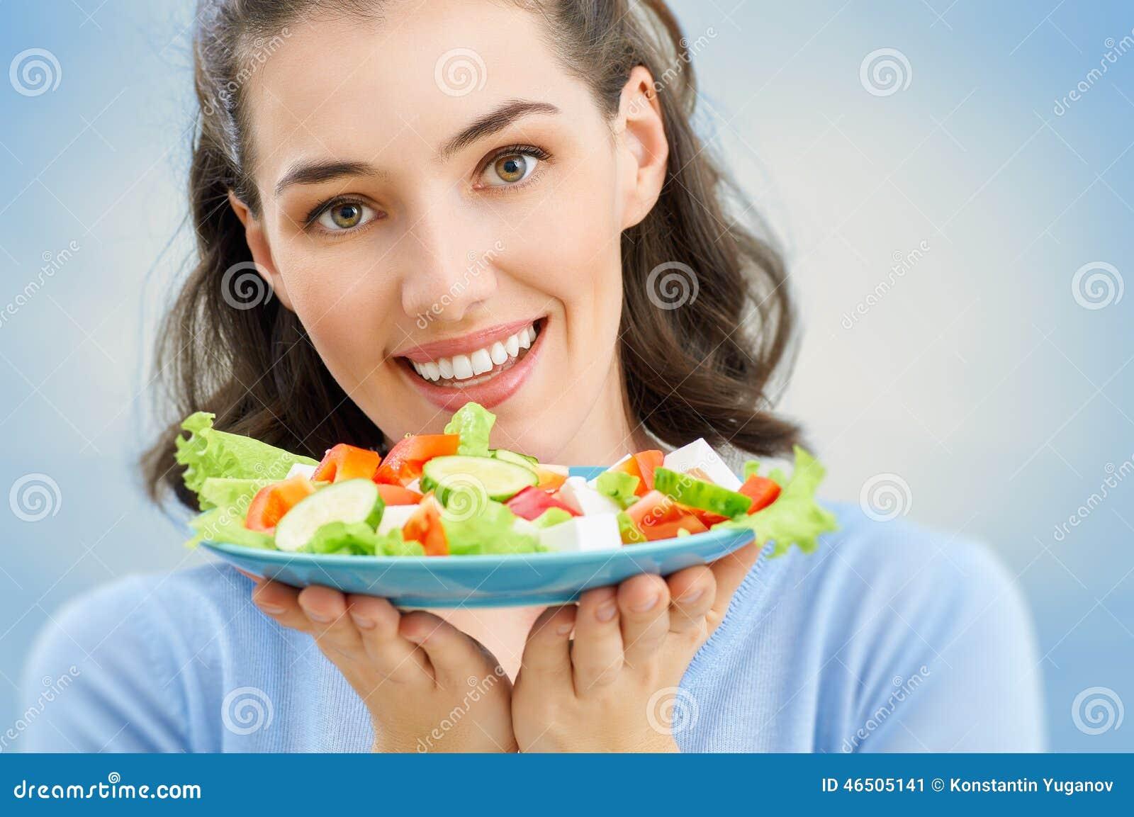 Äta sund mat