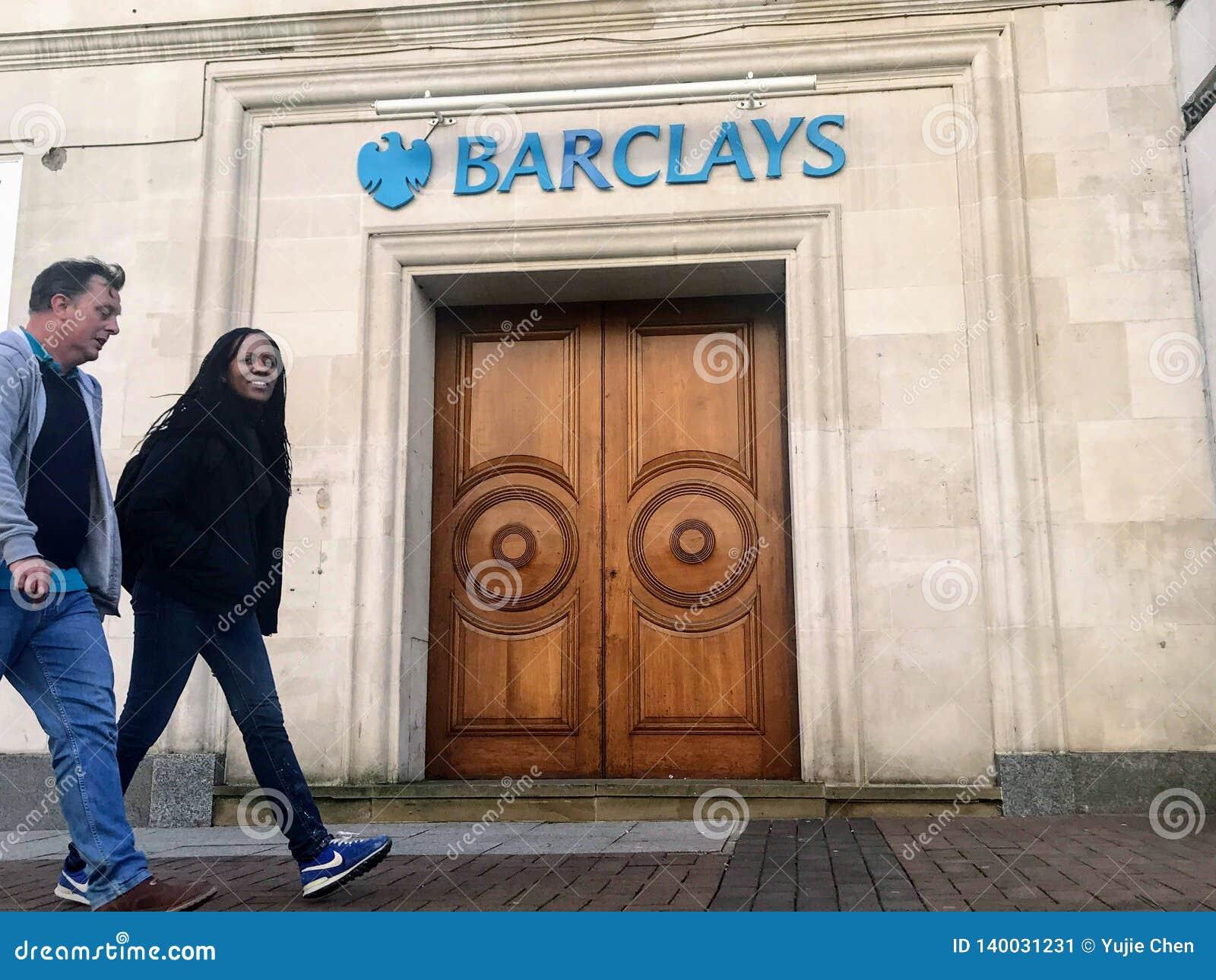 巴克莱银行,英国多民族投资银行