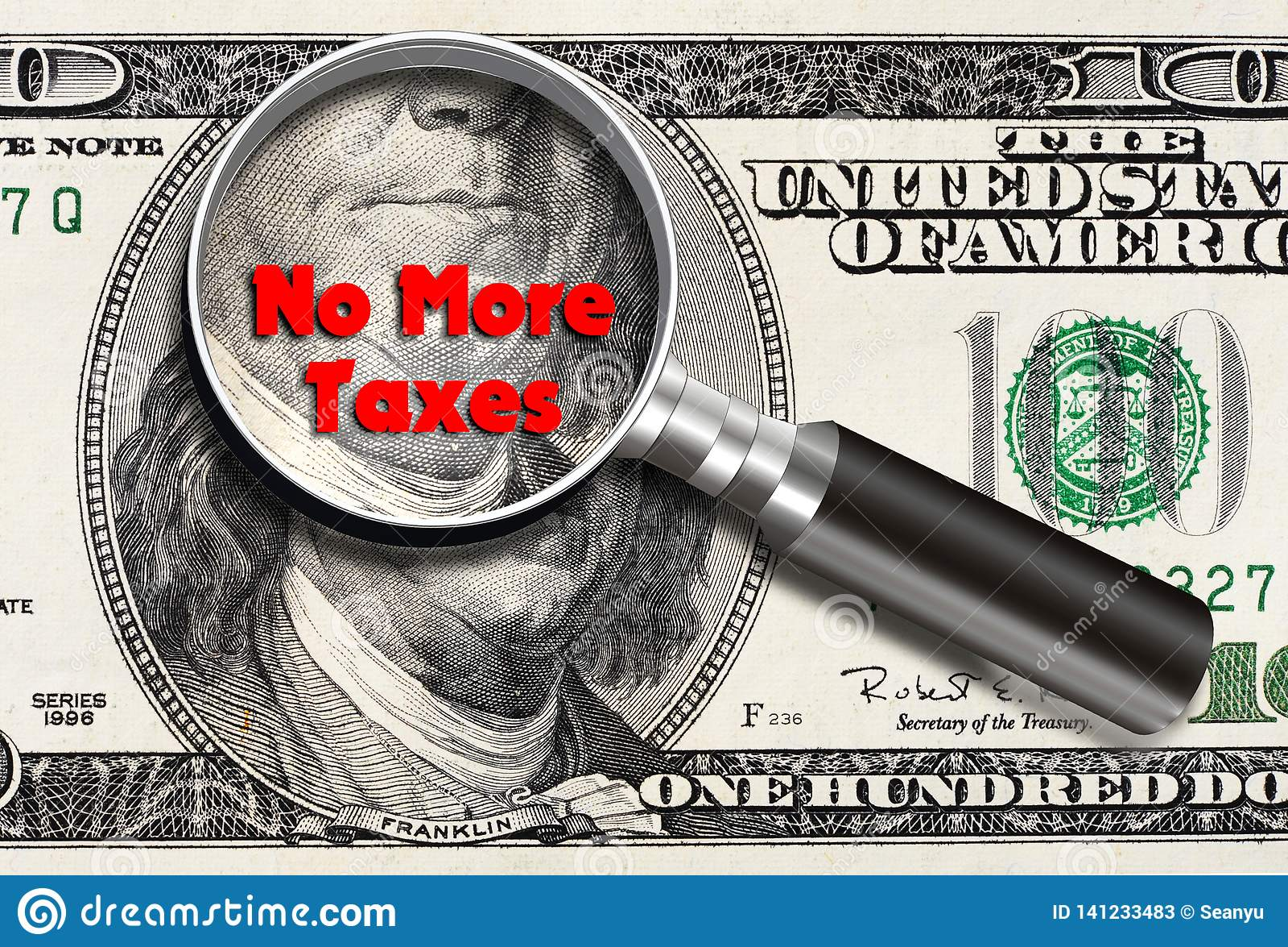 Żadny Więcej podatki