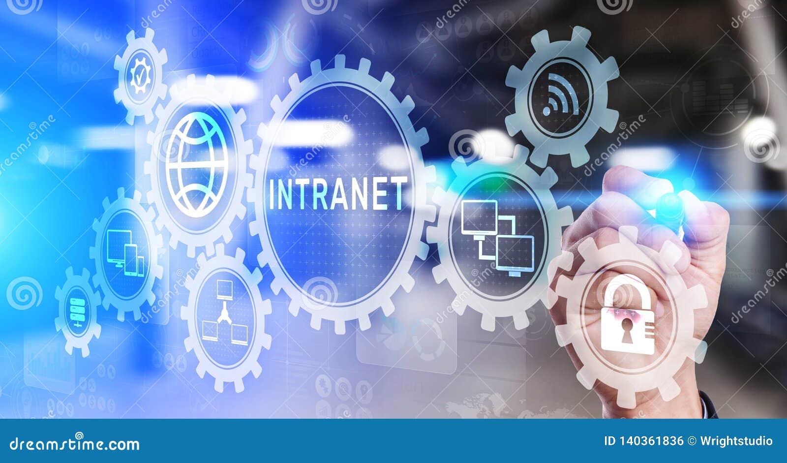 内部网企业公司通信文件管理系统DMS 保密性cybersecurity技术概念