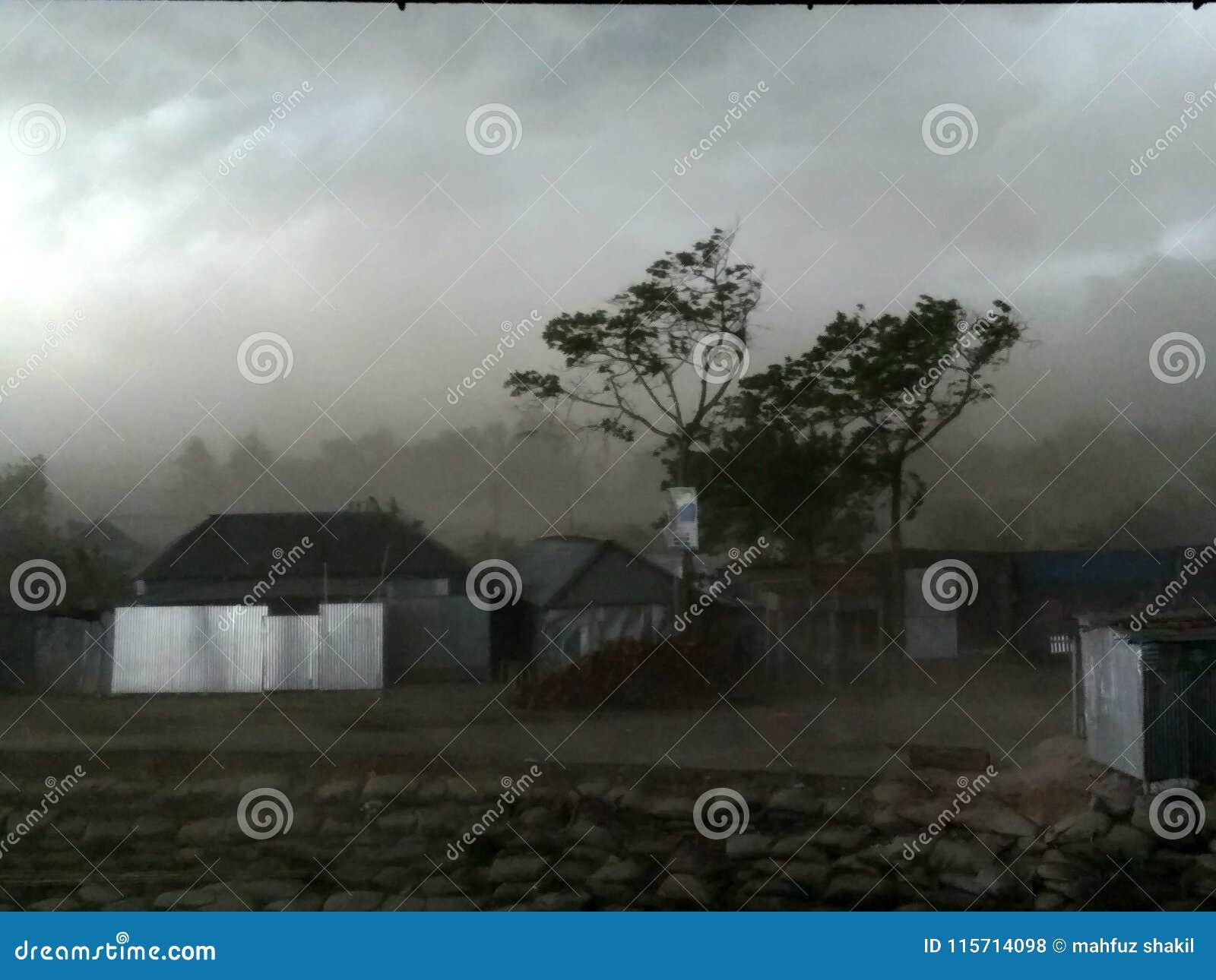 Åska Strom i Baishak