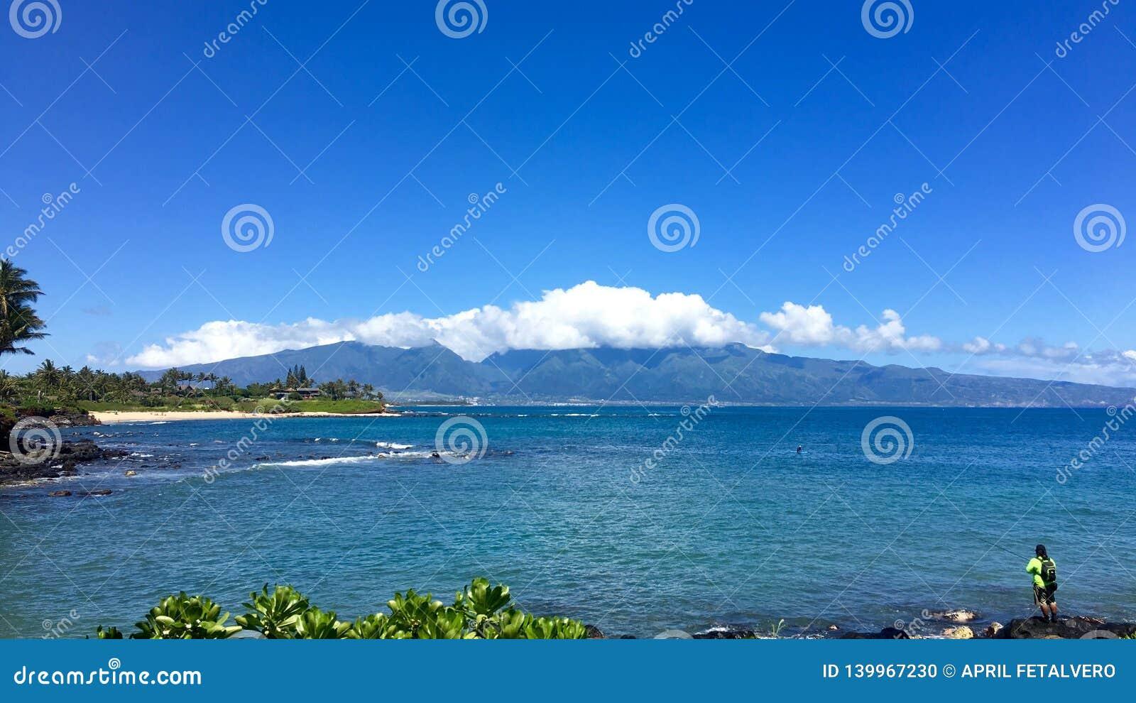 毛伊夏威夷808生活