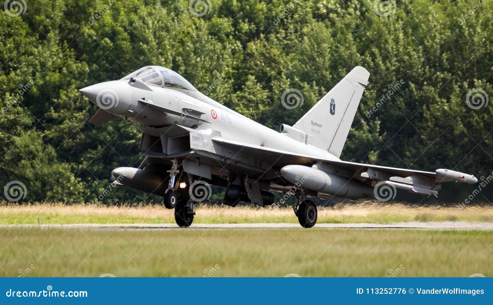Aereo Da Caccia Efa : Æreo a reazione di aereo da caccia di eurofighter typhoon