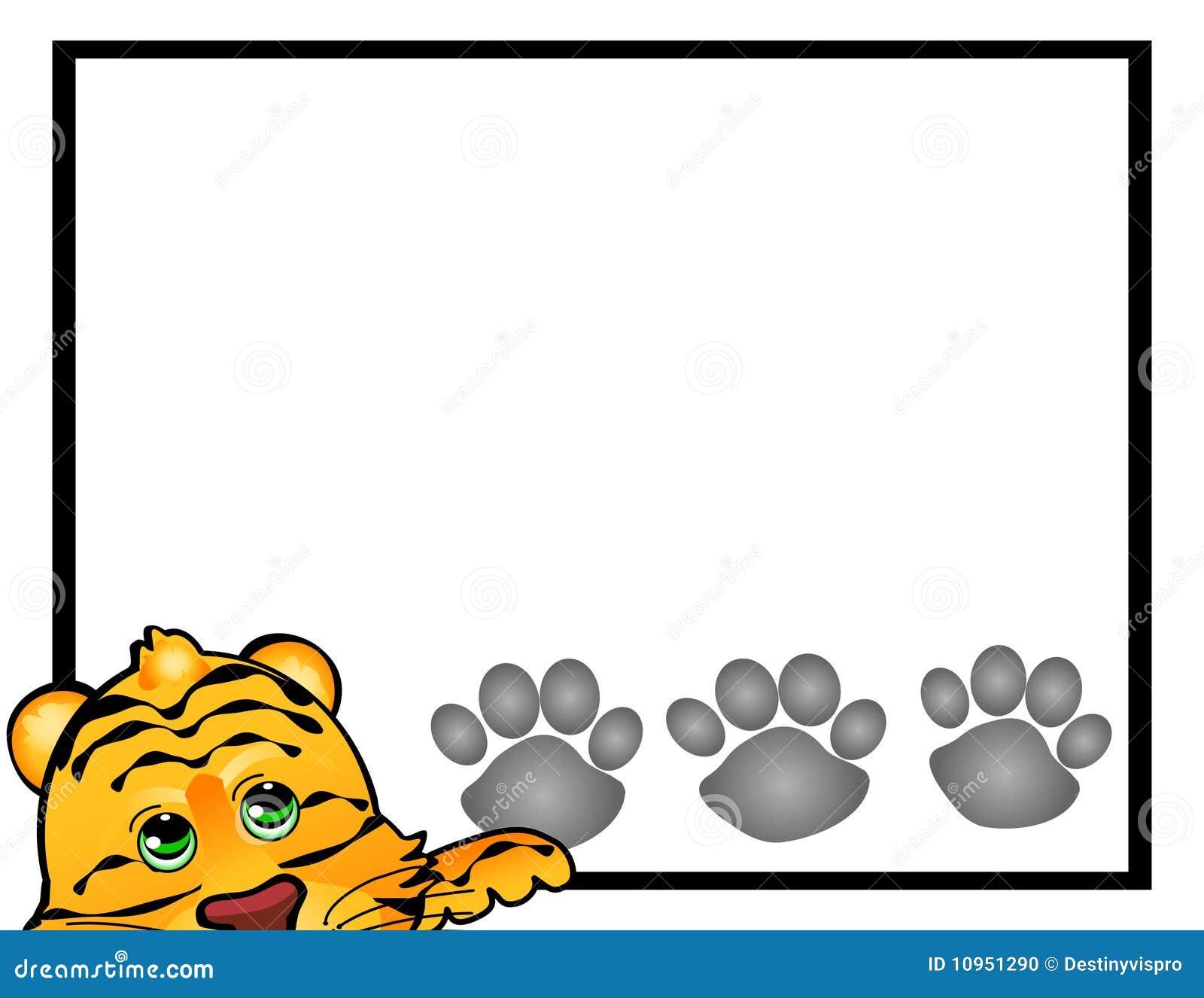 猫框架老虎