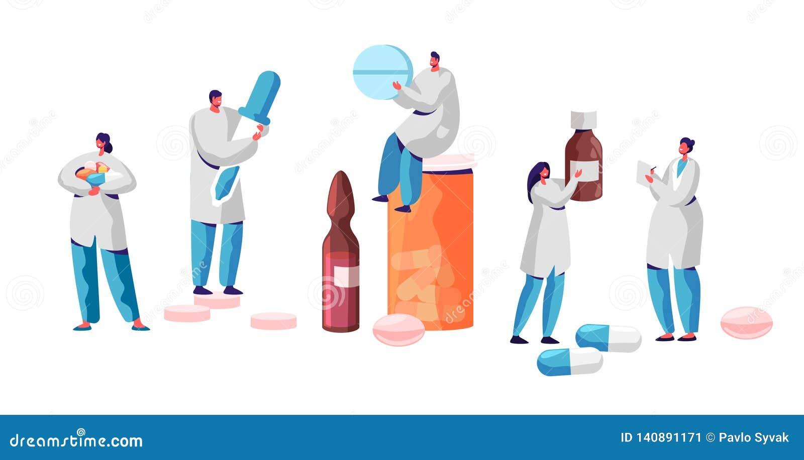 药剂师字符医学药店看看集合 药房企业产业专业人民 网上医疗保健