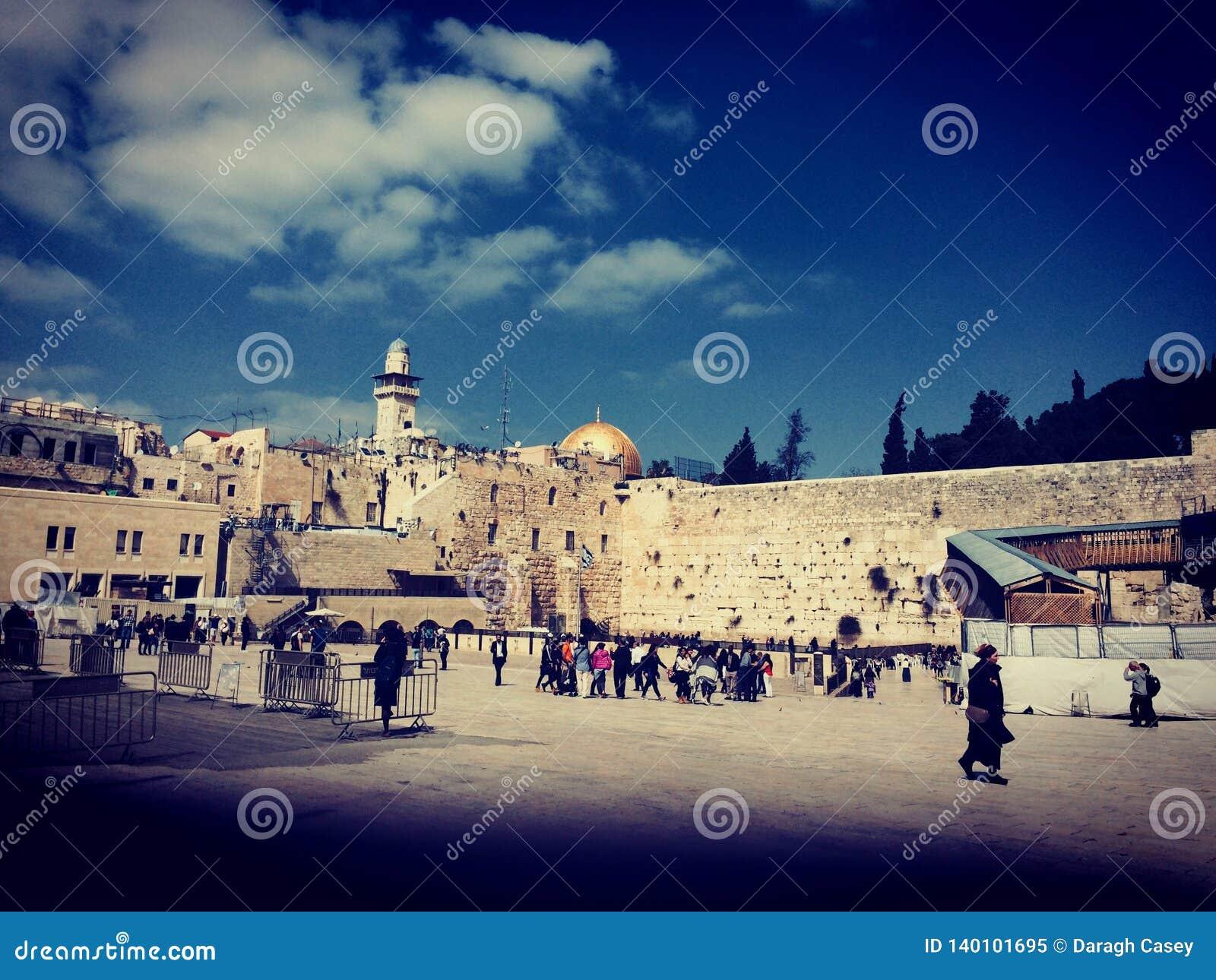 老耶路撒冷