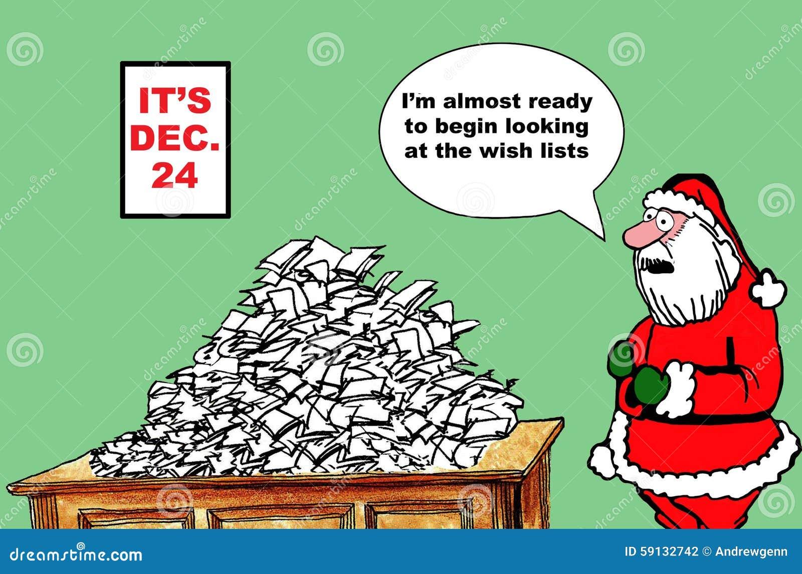 È il 24 dicembre