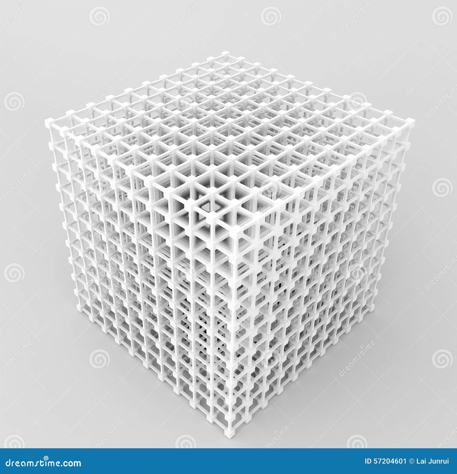 È scatola 3d