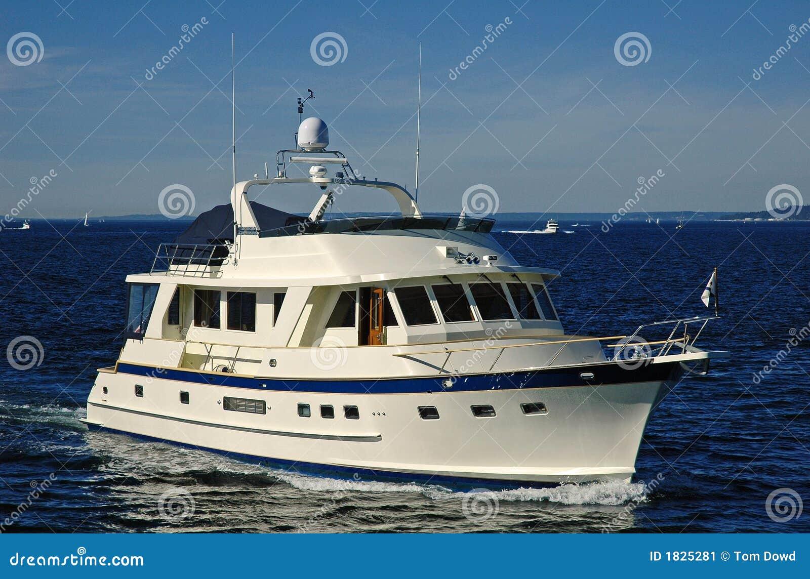 Één Jacht van Nice
