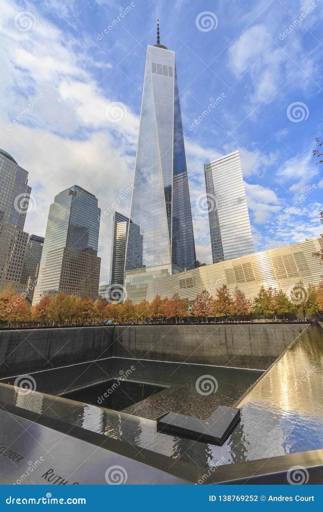 Één World Trade Center