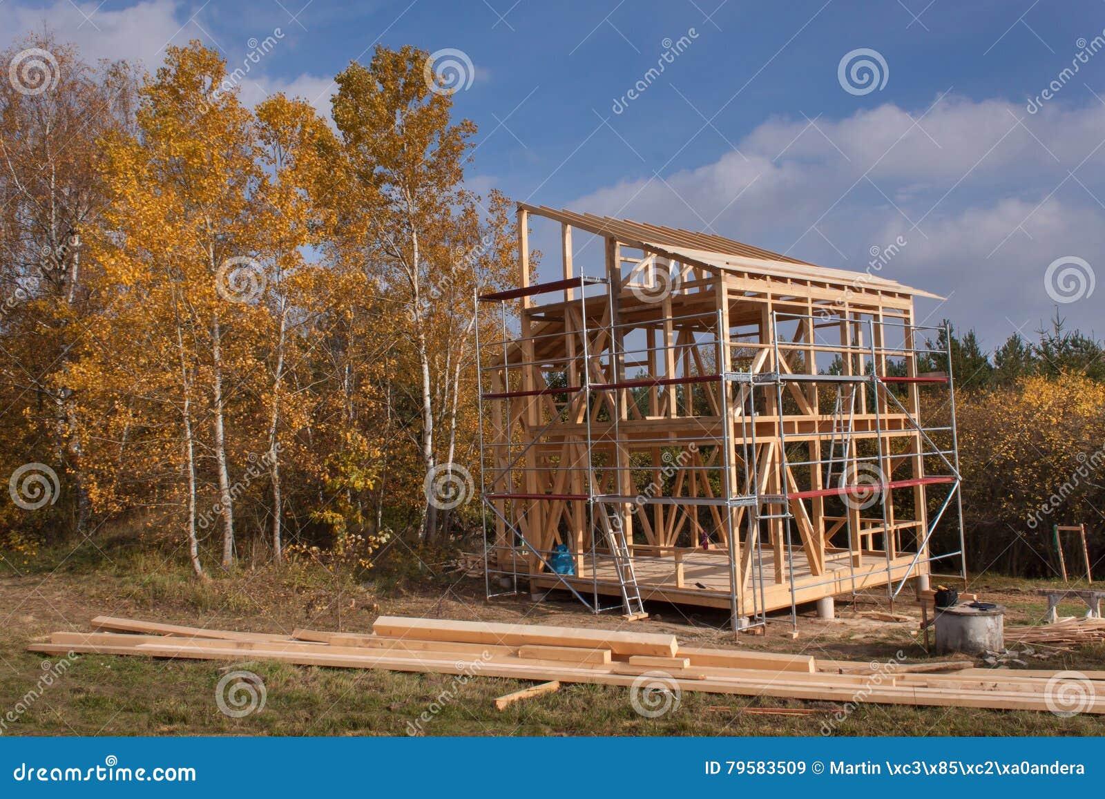 maison ecologique bois