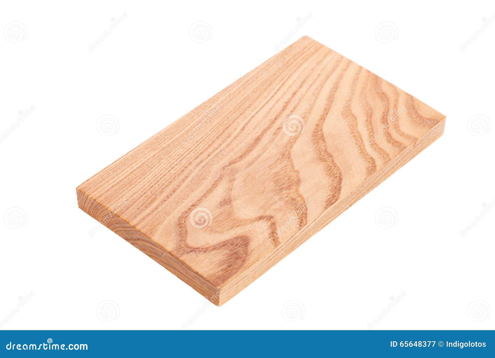 Échantillon de parquet de conseil en bois