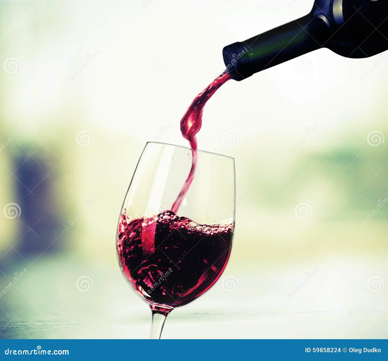 Échantillon de vin