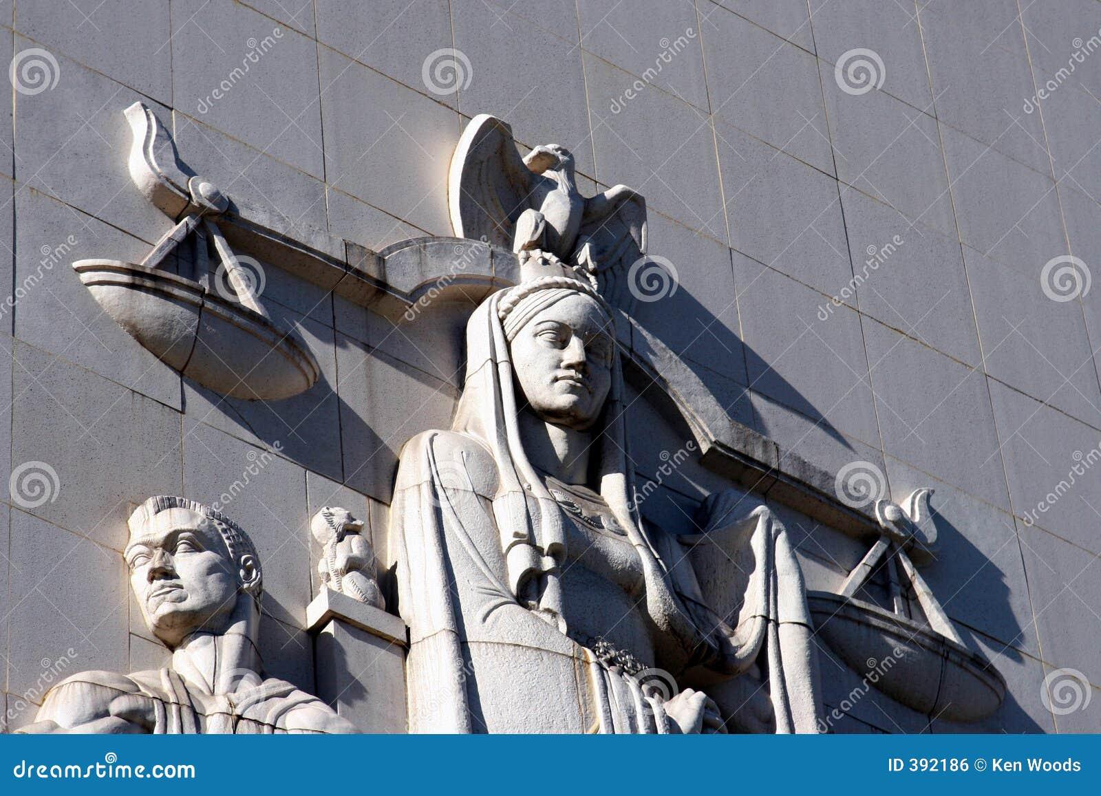 Échelles de la justice #3