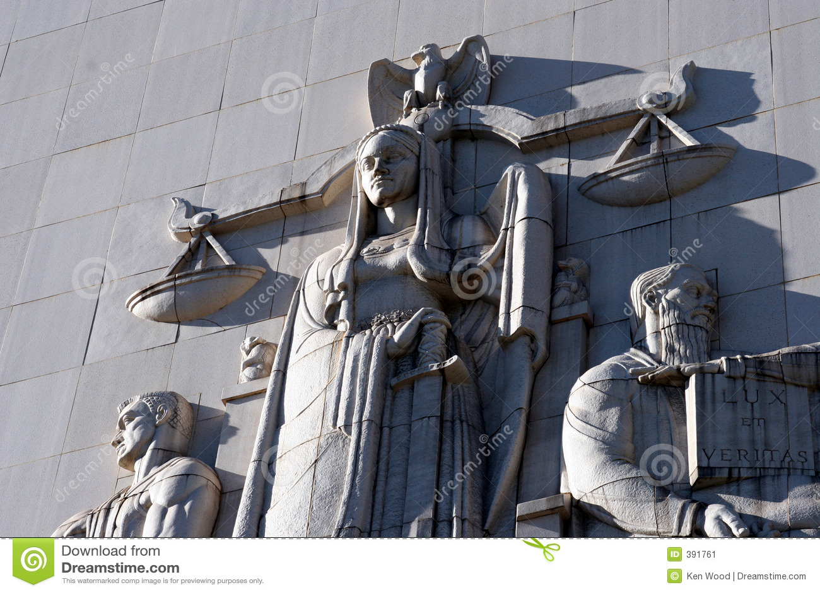 Échelles de la justice #4
