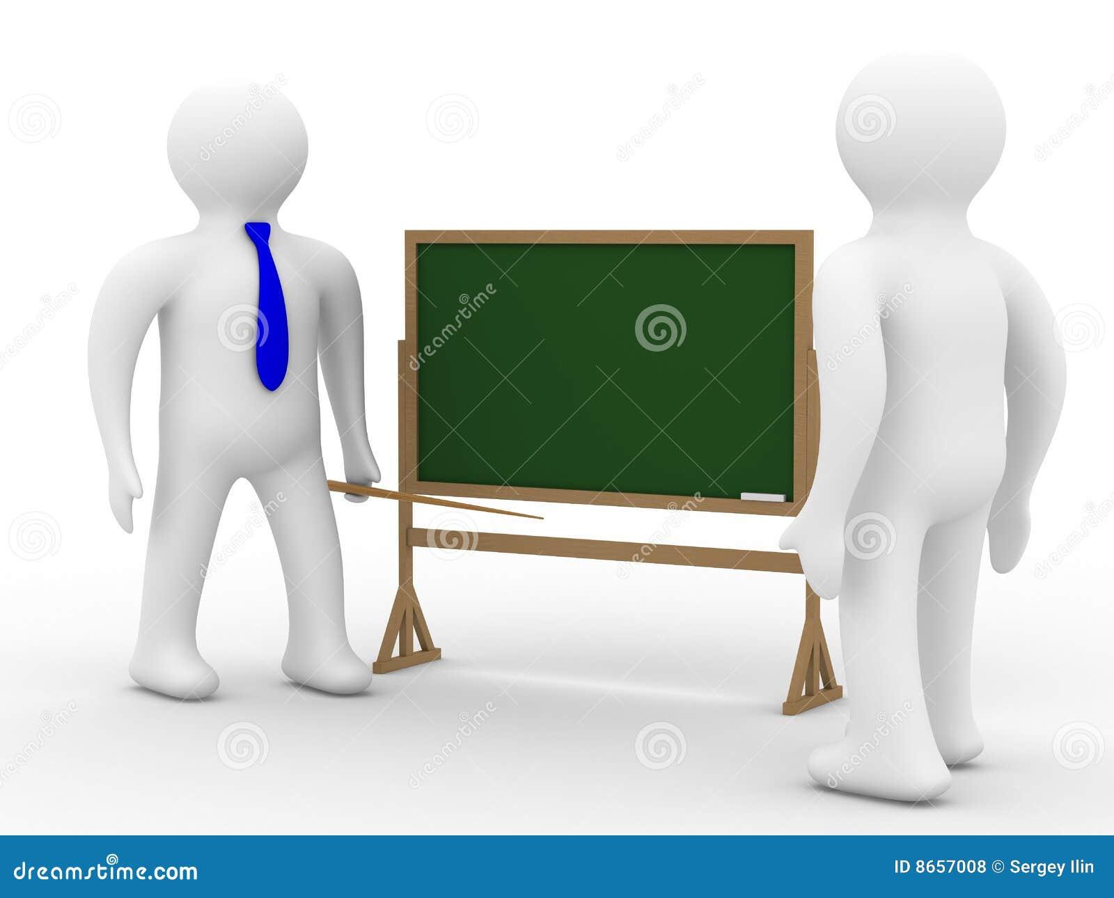 école de leçon de classe