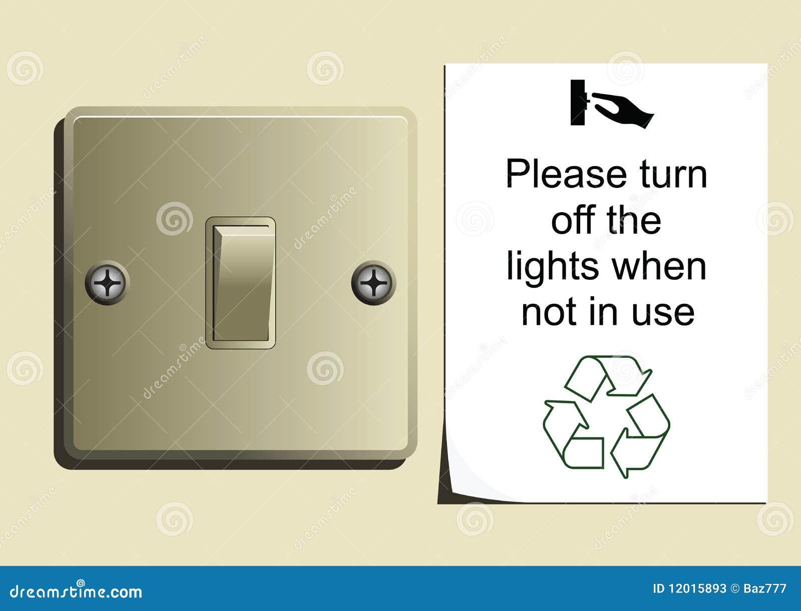 Économisez l énergie