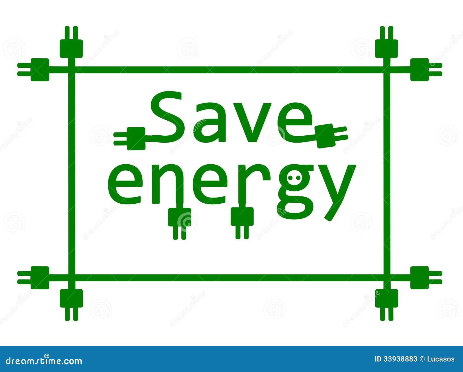 Économisez l énergie.