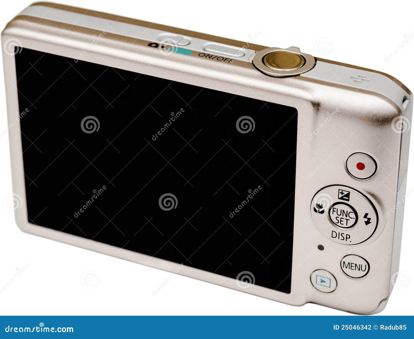 Cran d 39 affichage cristaux liquides d 39 appareil photo for Appareil photo ecran 3 pouces