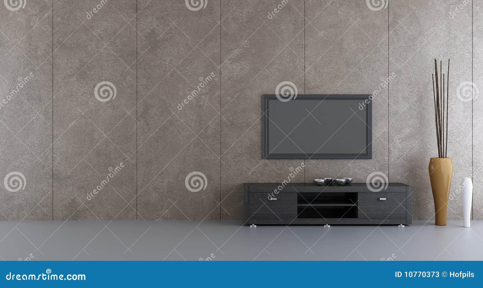 Cran plat pour faire face un mur blanc photos stock for Faire un passe plat dans un mur