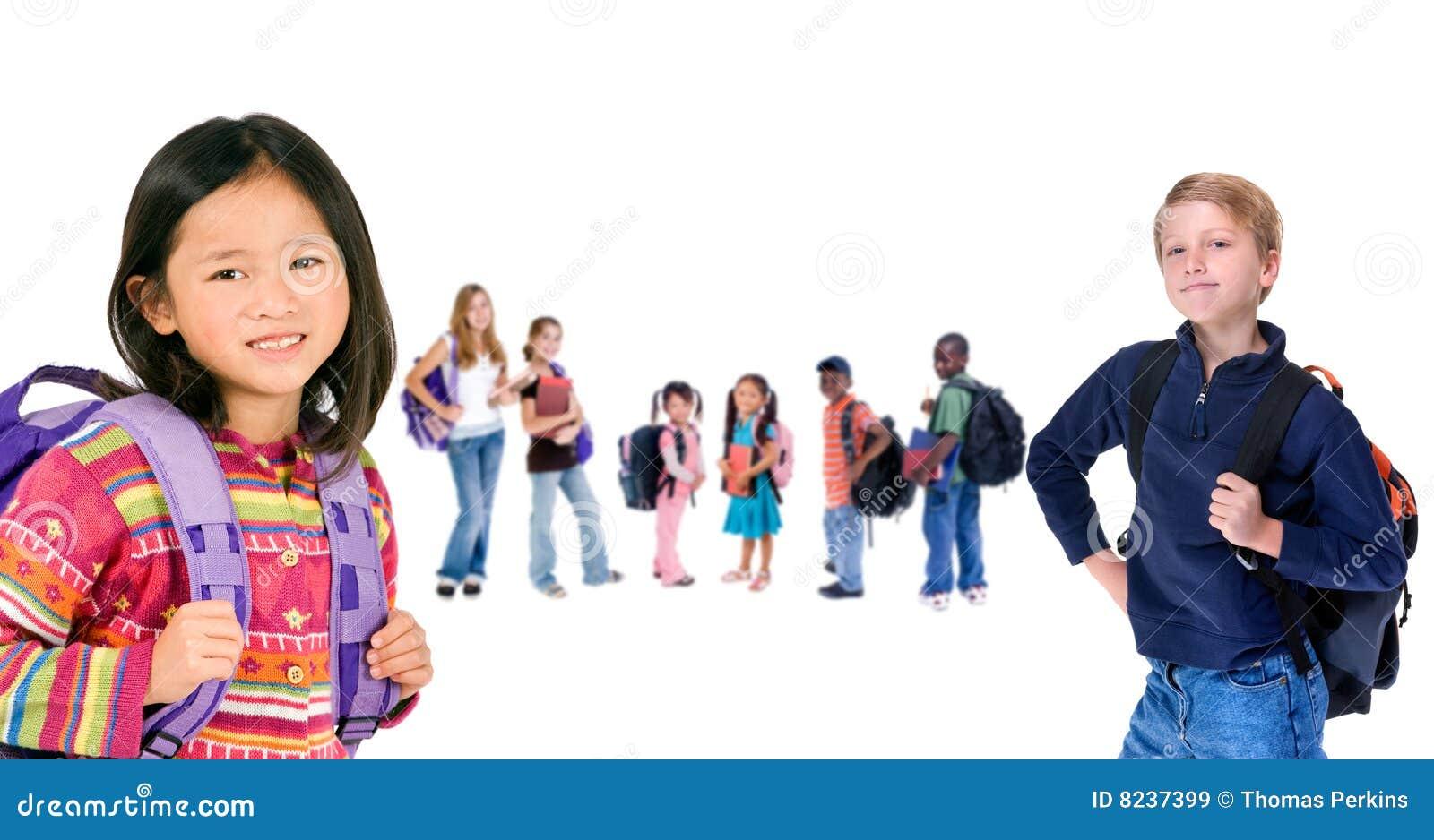 éducation de 006 diversités