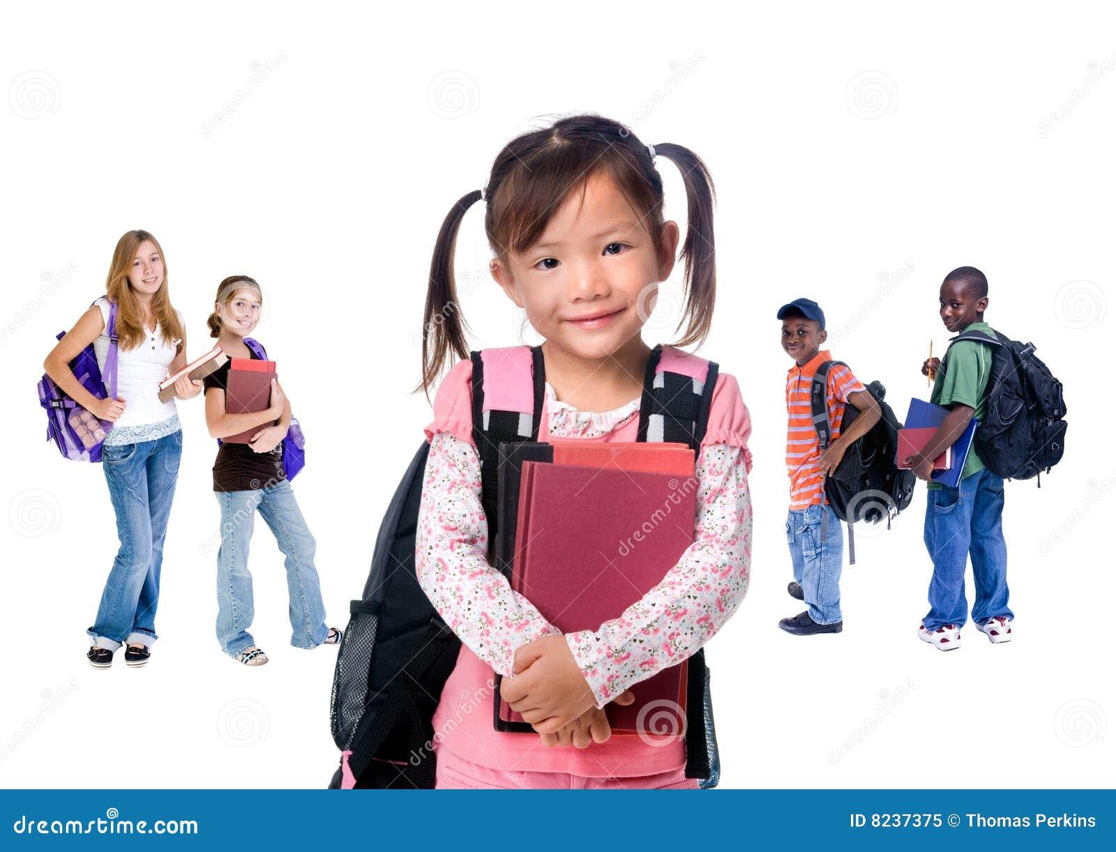 éducation de 007 diversités