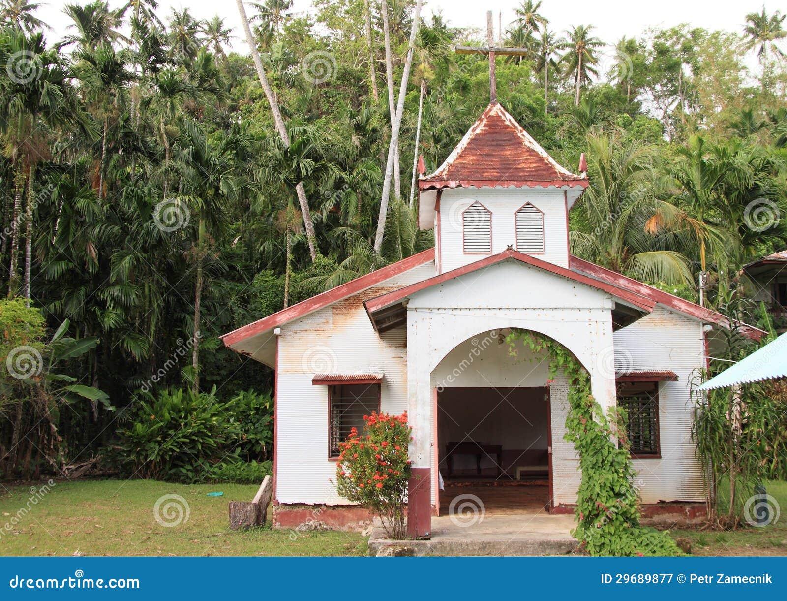 Église chrétienne