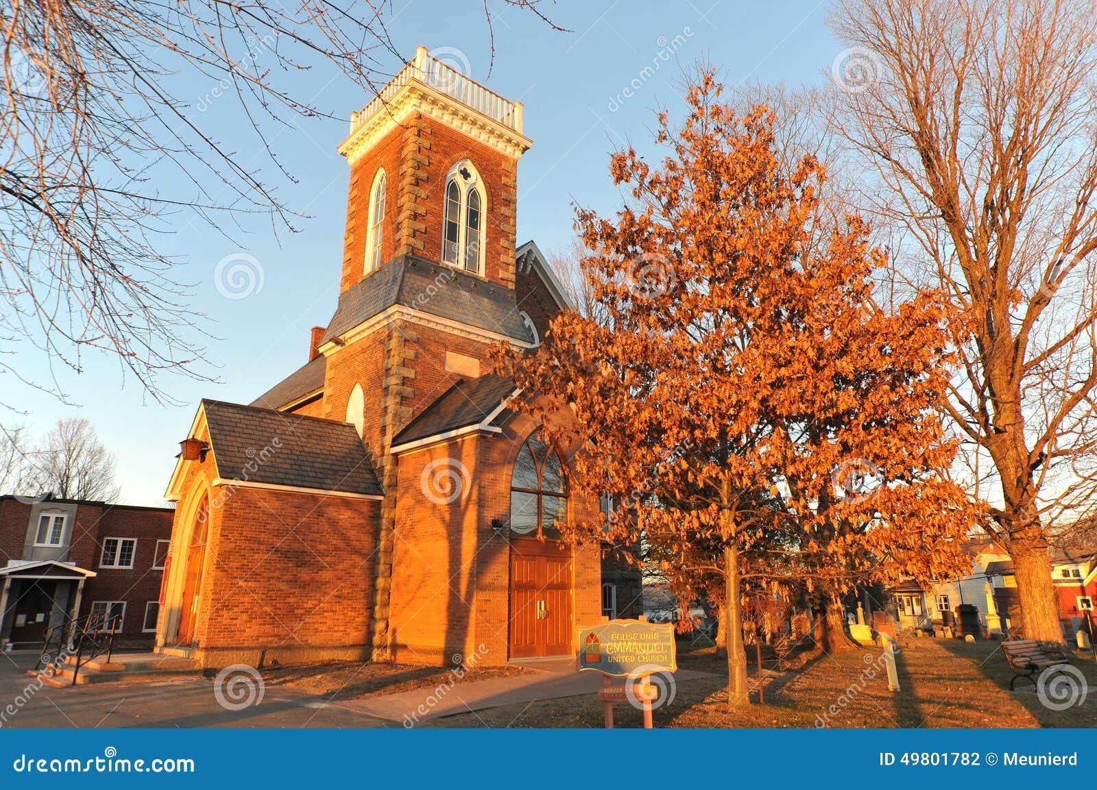Église d Emmanuel United