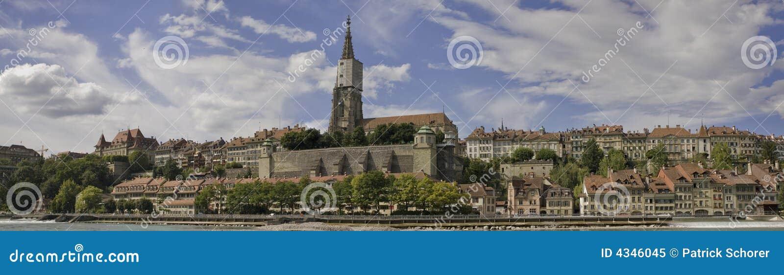 Église de Berne