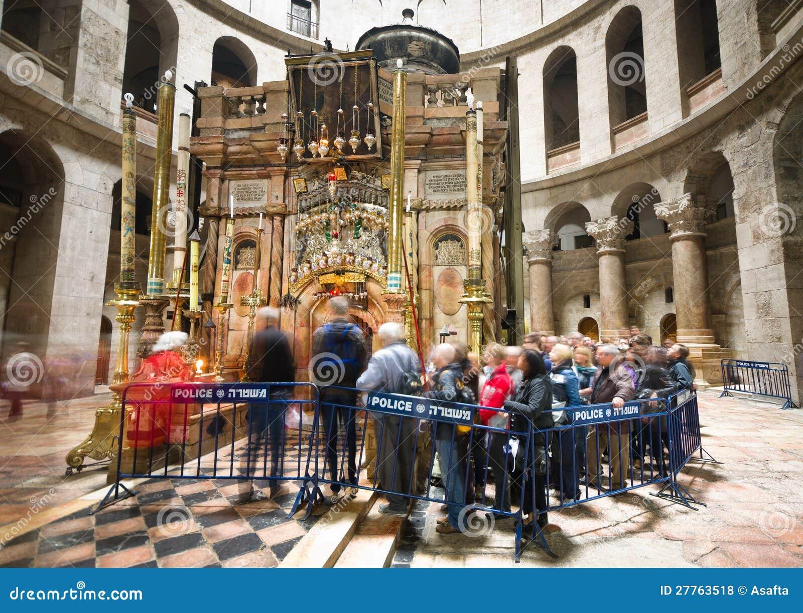 Église de la tombe sainte
