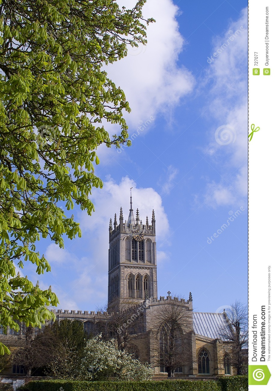 Église de Melton Mowbray