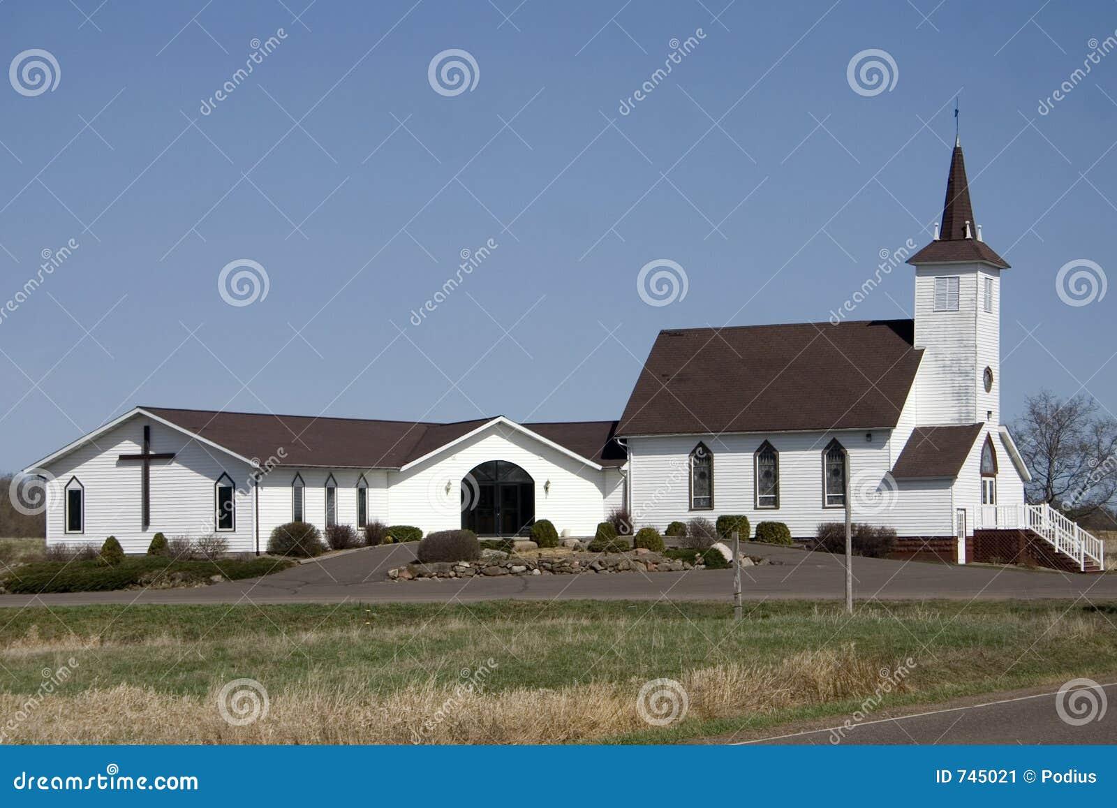 Église de pays