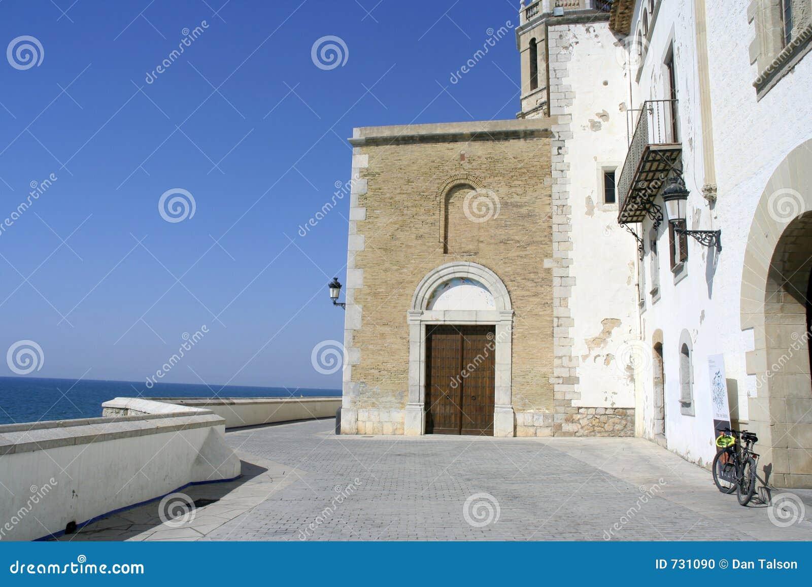 Église de Sitges
