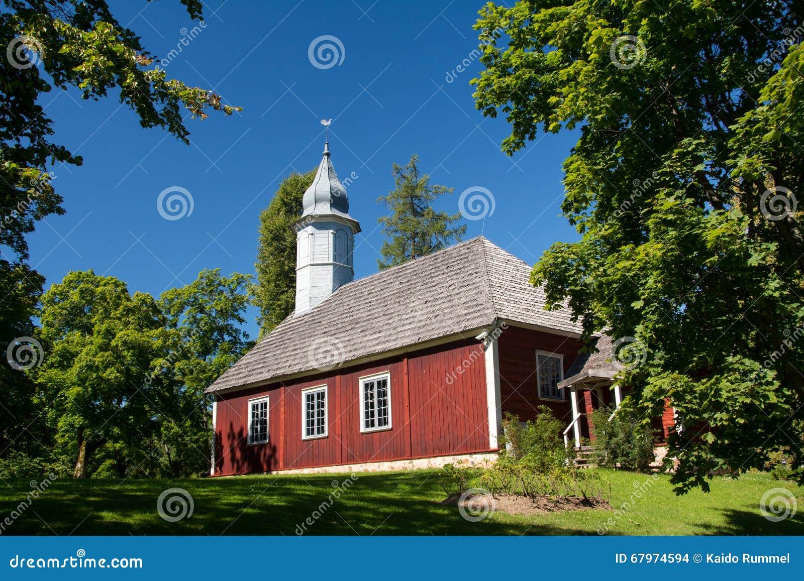 Église de Turaida