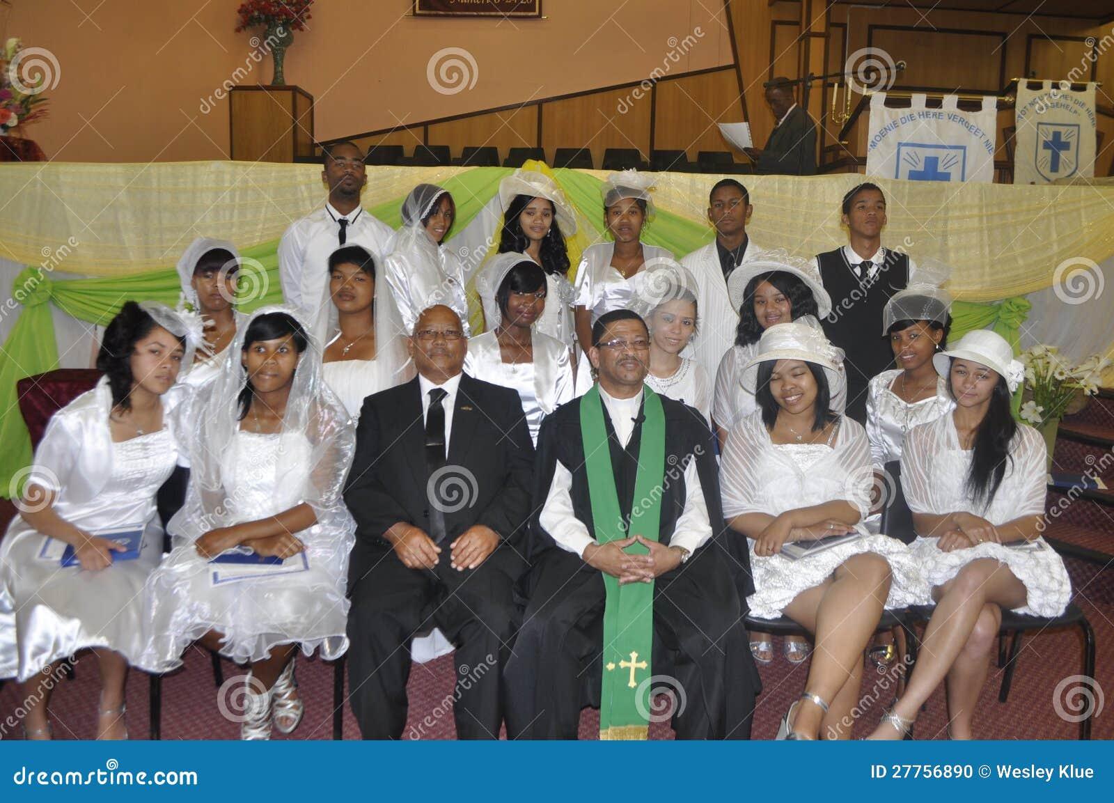 Église en assemblée d Uitenhage