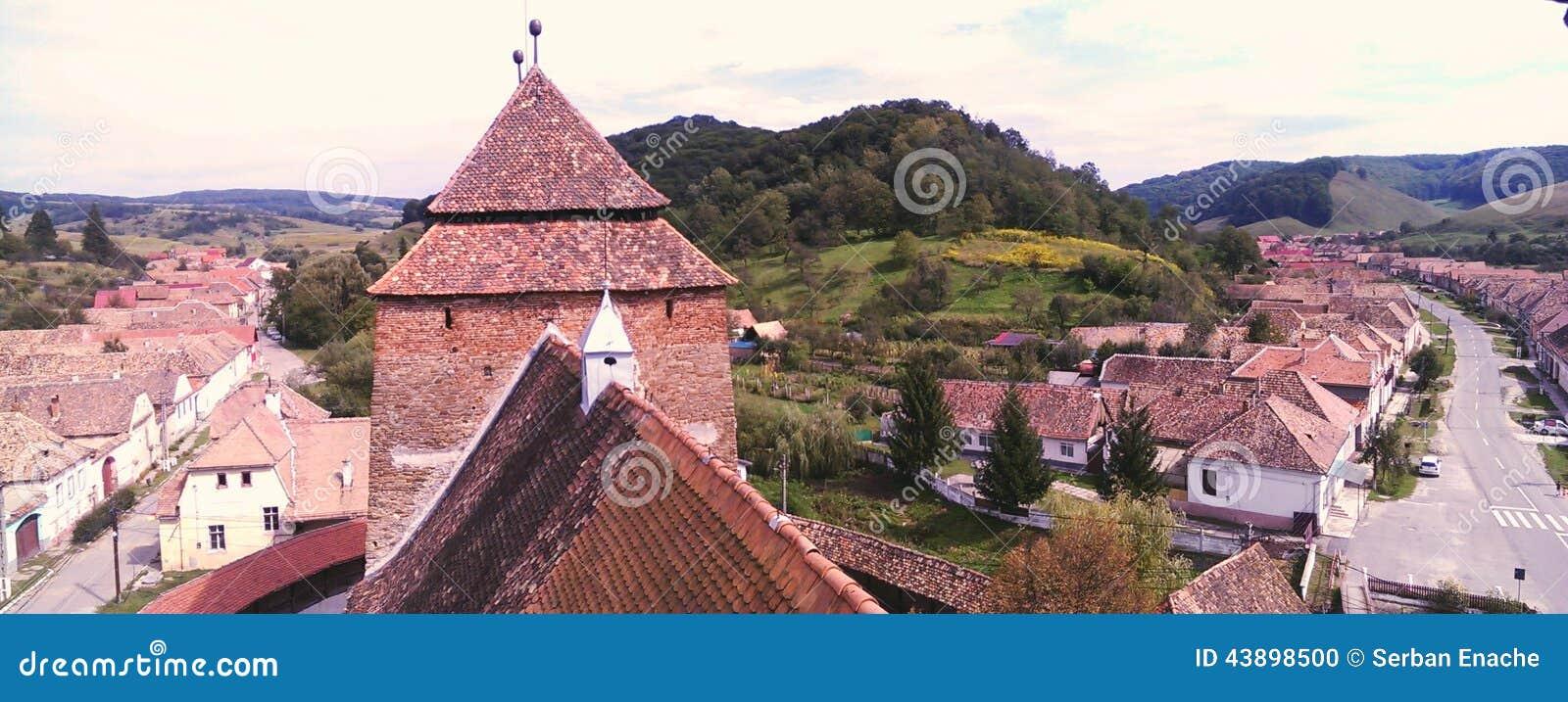 Église enrichie dans Valea Viilor