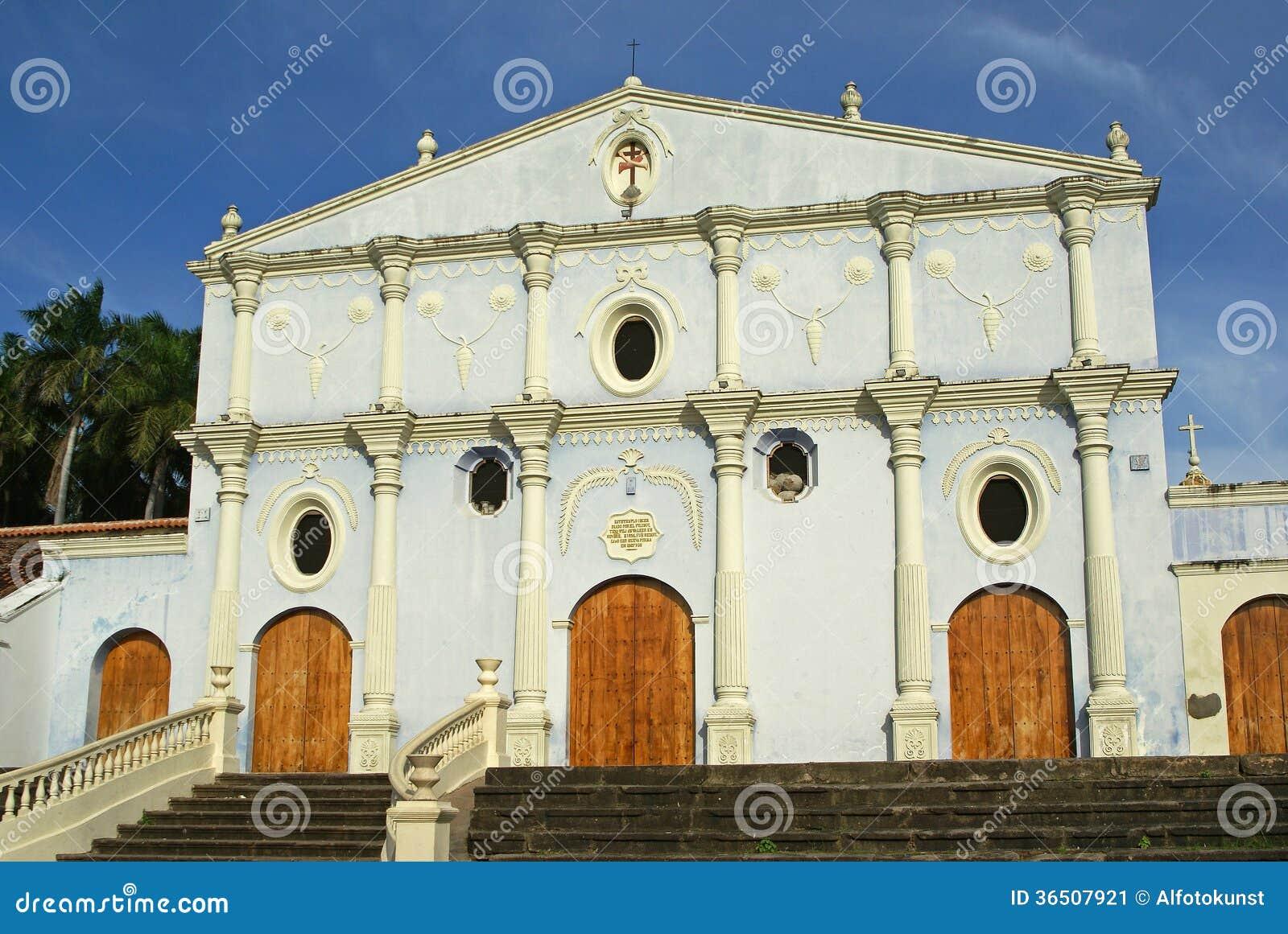 Église, Grenade, Nicaragua
